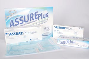 SULTAN ASSURE PLUS� STERILIZATION POUCHES 83010 One Case