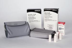 Omron Digital Blood Pressure Parts & Accessories Each H-CL22 by Omron Healthcare