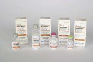 Pfizer Depo-Medrol® Injectable Pack 1446 by Pfizer -RX ITEM