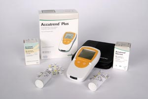 Roche Accutrend� Products 05213231160 One Each