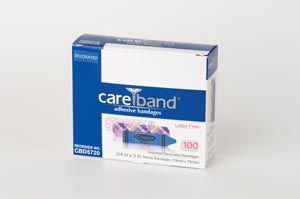 Aso Careband Decorated Bandages Case CBD5720 by ASO
