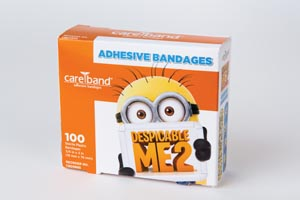 Aso Careband Decorated Bandages Case CBD5B95 by ASO
