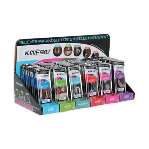 Kinesio Tape Pre Cuts Case PCSTARTER1 by Kinesio Holding