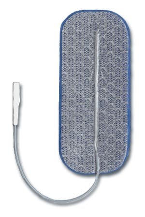 Axelgaard Pals� Blue Electrodes Case 901240 By Axelgaard
