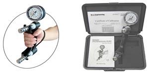 B&L Engineering® Hydraulic Hand Dynamometer Each BL5001 by B&L Engineering