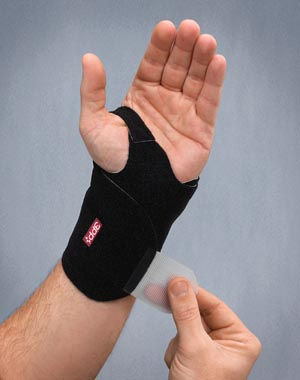 3 Point Products Wrist Wrap Np Each P3018-23 By 3 Point Products