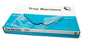 TRAY BARRIERS 10 I/2 X 14