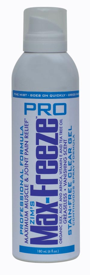 Perfecta Zim'S Max-Freeze Pro Pump Box 41108 by Perfecta Products
