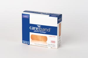 Aso Careband Plastic Adhesive Strip Bandages Case CBD1019 by ASO