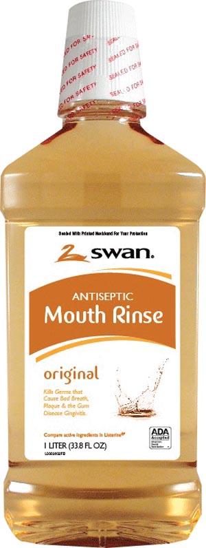 Cumberland Swan® Mouthwash Case 1000000283 by Cumberland Swan/Vi-Jon