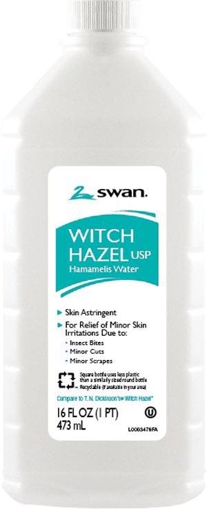 Cumberland Swan® Witch Hazel Case 1000032061 by Cumberland Swan/Vi-Jon