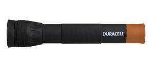 Sapphire Multinational Duracell Durabeam® Flashlight Case 60-040 by Sapphire Mul