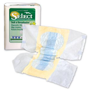 Principle Business Select� Soft N' Breathable Briefs Case 2629 By Principle Busi