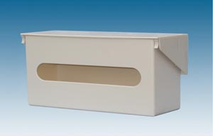 Plasti Glove Dispenser Case 148002 By Plasti-Products