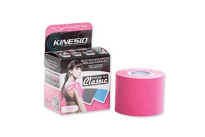 Kinesio Tex Classic Tape Box CKT 85024 by Kinesio Holding