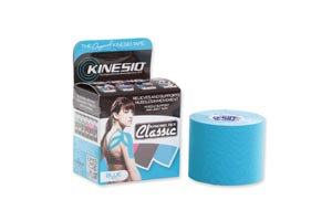 Kinesio Tex Classic Tape Box CKT75024 by Kinesio Holding