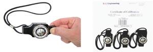 B&L Engineering® Mechanical Pinch Gauges Each PG-10 by B&L Engineering