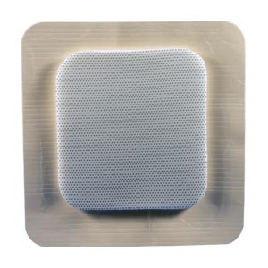 Medipurpose Mediplus-Foam Ag Dressing Box Mp1010Pfag By Medipurpose