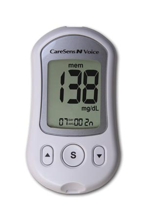 Medicore Litetouch Caresens Each 252 by Medicore Medical Supply