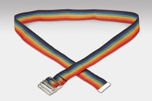 Val Medium Comfort Plus Gait & Transfer Belts Case Vm-6566 By Val Medium Medical