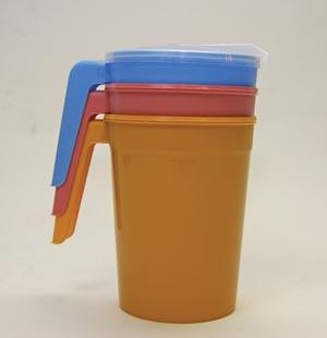 Val Medium Bedside Plastic Products Case Vm-2315-07 By Val Medium Medical