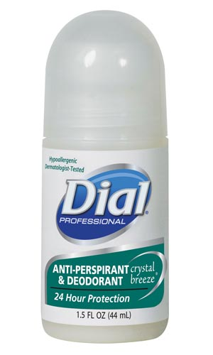 Dial® Antiperspirant/Deodorant Case 07686 by Dial