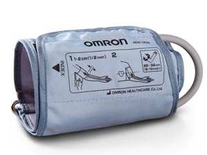 Omron Digital Blood Pressure Parts & Accessories Each H-CR24 by Omron Healthcare