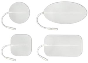Axelgaard Pals� Foam Electrodes Case 975200 By Axelgaard