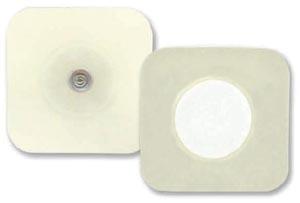 Electrode Treatment Kit, Small Square Active Drug Delivery Kit, 10 kt/bg