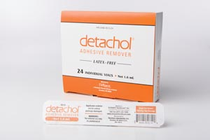 Ferndale Detachol� Adhesive Remover Case 0513-24 By Ferndale Laboratories