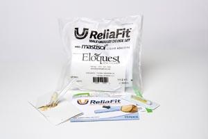 Ferndale Reliafit Male Urinary Device Case 0545-55 by Ferndale Laboratories