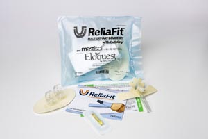 Ferndale Reliafit Male Urinary Device Case 0546-56 by Ferndale Laboratories