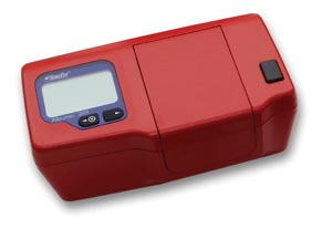 Hemocue Albumin 201 Analyzer & Accessories Each 120623-EW1 by HemoCue America