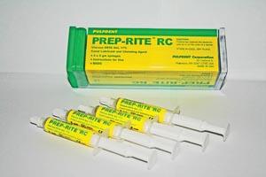 PREP-RITE RC KIT(4x5g)