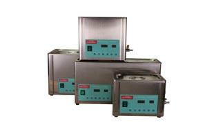 Brandmax Tri-Clean Ultrasonic Cleaners Each U-13Lhrec By Brandmax