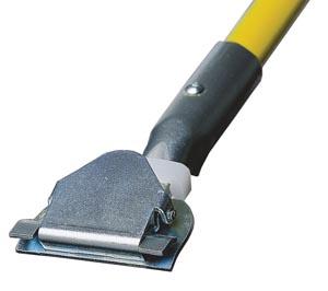 "Dust Mop Handle, Wood, 1"" x 60"","