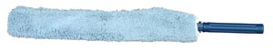 "Duster Cover, High Reach, Microfiber, 23"", Blue,"