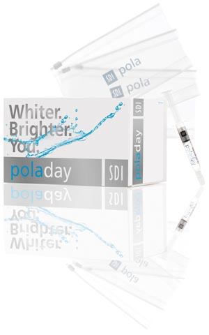 Pola Day Value Pack, 7.5% Hydrogen Peroxide