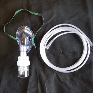 Med-Tech Nebulizers Case Mtr-22886 By Med-Tech Resource