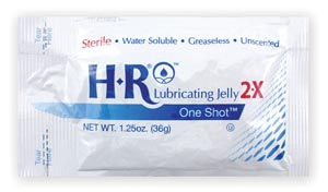 Hr® Lubricating Jelly Each 211-576 By Hr Pharmaceuticals