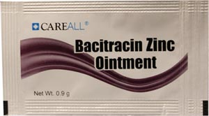 New World Imports Careall� Bacitracin Ointment Case Bacp9 By New World Imports