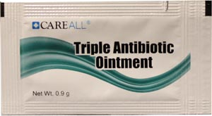 New World Imports Careall� Triple Antibiotic Case Taop9 By New World Imports