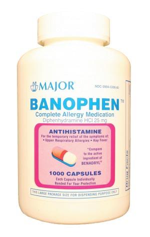 Major Analgesic Caplets Each 006748 by Major Pharmaceuticals