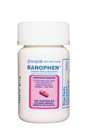 Major Analgesic Caplets Each 006840 by Major Pharmaceuticals