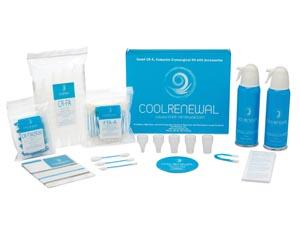 Cool Renewal Freeze Kit Each Cr-K By Cool Renewal