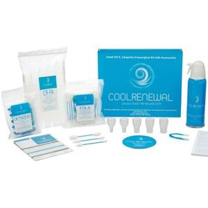Cool Renewal Freeze Kit Each Cr-K1 By Cool Renewal