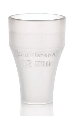 Cool Renewal Isolation Funnels Each CR-F12 by Cool Renewal