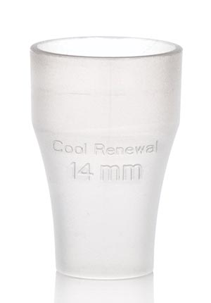 Cool Renewal Isolation Funnels Each CR-F14 by Cool Renewal