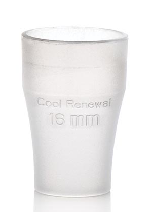 Cool Renewal Isolation Funnels Each CR-F16 by Cool Renewal
