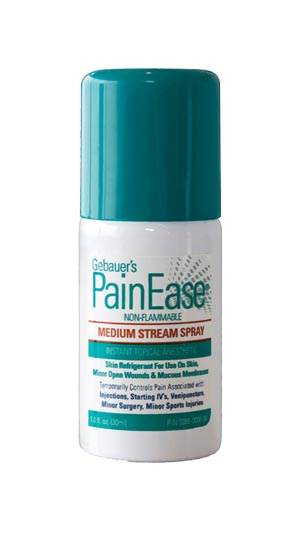 Gebauer Pain Ease® Box 0386-0008-04 By Gebauer Company-Rx Item-
